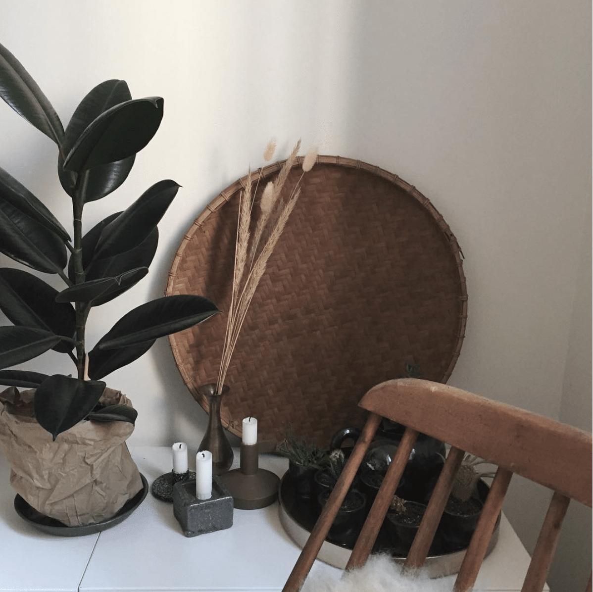 objets chinés wabi sabi minimaliste kinfolk