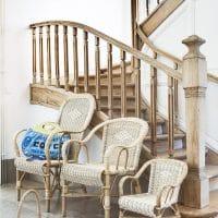 fauteuils rotin écologiques écoresponsables sans cov mobilier fauteuil