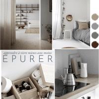 aix en provence décoration intérieur minimalisme slow living