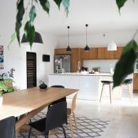aix en provence cuisine minimaliste décoration intérieur slow life