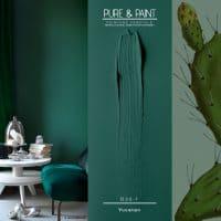 pure and paint peinture lyon écologique bio