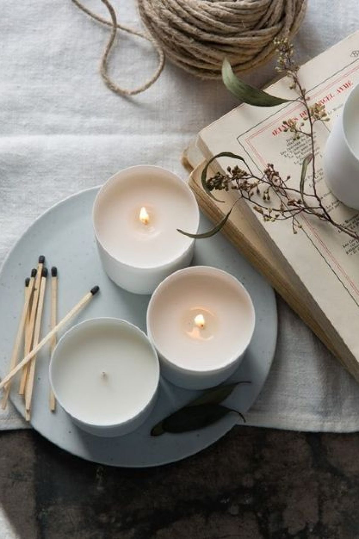 bougie-cire-hygge-slow-deco