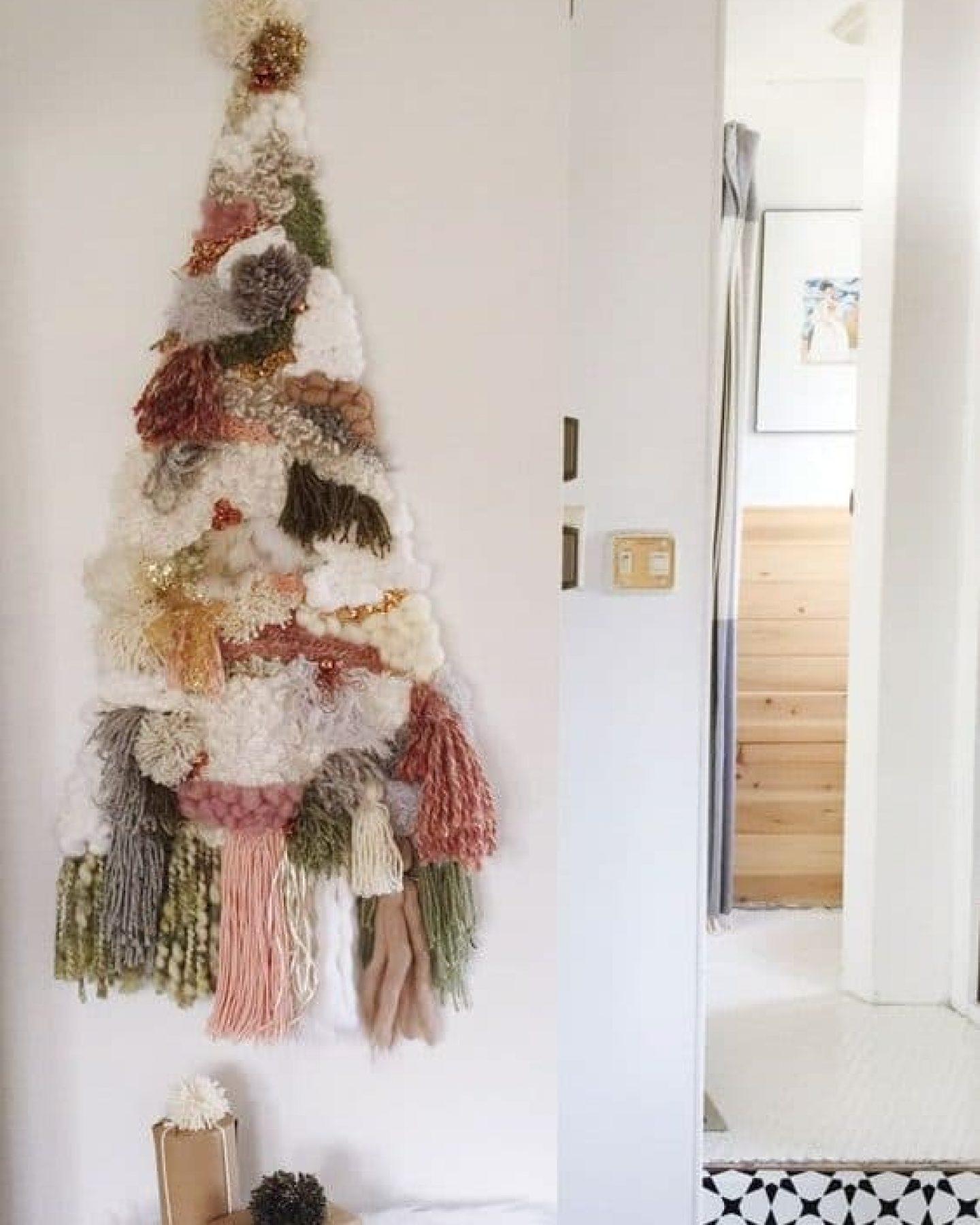 Decoration De Noel Ecologique Et Ou Zero Dechet